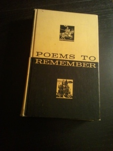 Poems to Remember