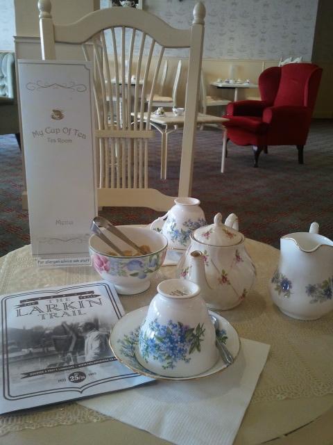 My Cup of Tea Vintage Tea Room
