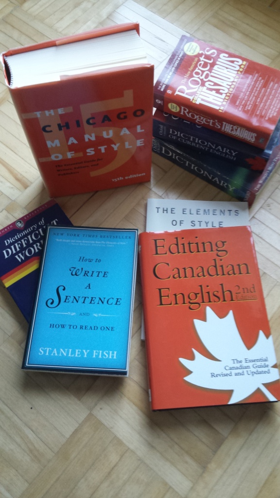 dictionaries and language resource materials